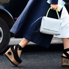 The 10 Pairs Of Shoes You NEED This Spring