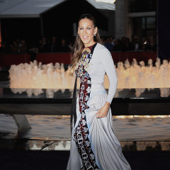 Happy 50th Birthday SJP! A Look Back At Her Year In Style
