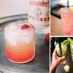 10 Refreshing Cocktails Perfect For Easter Brunch