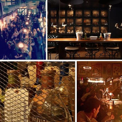 Unwind At The Best Happy Hour Hot Spots In Midtown