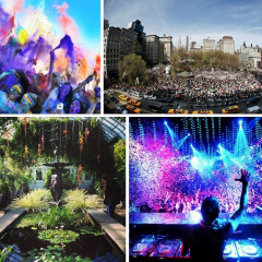 Quintessential NYC Events To Look Forward To This Spring
