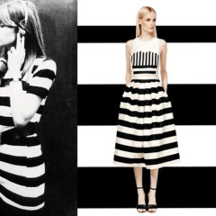 Who Should Be Your Stripe Icon This Spring?