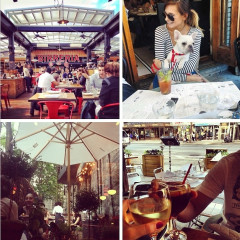 Al Fresco NYC: Where To Dine & Drink Outside This Spring