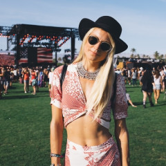 Coachella Style: The Best Looks From Weekend 1