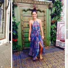 Aussie Street Style: Daring Looks From Down Under