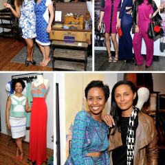 Inside The Bene Rialto Spring Launch In NYC