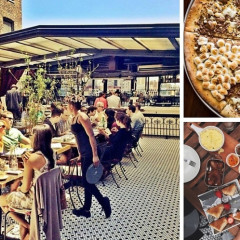 NYC Brunch Spots: Where To Indulge This Weekend