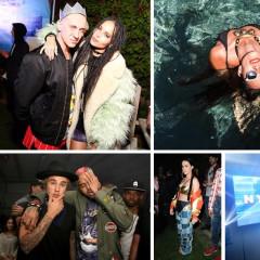 Inside The Top Parties Of Coachella 2015, Weekend 1