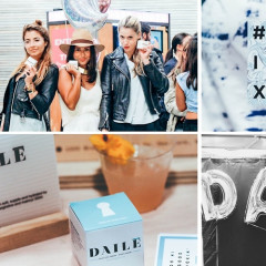 Join The Skin Revolution: DAILE Launches At Urban Outfitters