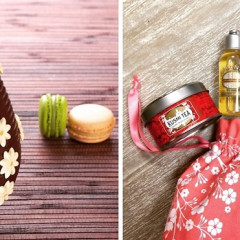 6 Chic Treats Perfect For A Grown-Up Easter Basket