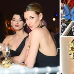 Lauren Remington Platt's Guide To Gala Beauty