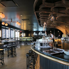 Market Research: France Comes To FiDi At Le District