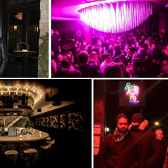 NYC's Toughest Doorpeople Share All Their Nightlife Secrets