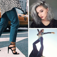 Are You Brave Enough To Try These Spring Trends?