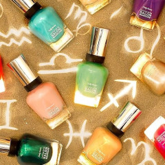 The Right Nail Color For Your Zodiac Sign This Spring