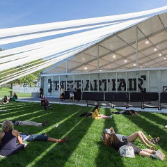 Our Guide To Frieze New York 2015