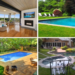 10 Unbelievable Hamptons Homes Still Available On Airbnb This Summer