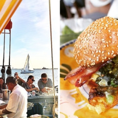NYC Brunch Spots: Where To Eat When You're Not Out East