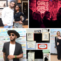 Running Through The 6 With Basquiat: Drake Teams Up With Sotheby's
