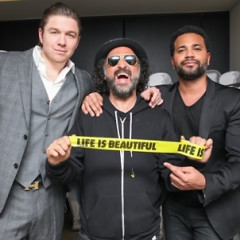 Mr. Brainwash Makes His Mark All Over The New York EDITION