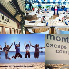 Hamptons Weekend Guide: Where To Stay & Play In Montauk