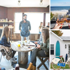 Our Guide To What's New & Notable In The Hamptons This Summer