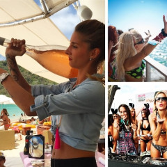Summer 2015 Vacation Guide: The Top Party Destinations In The World