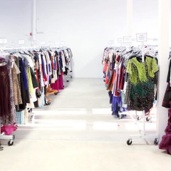 Join Us At This Summmer's Gilt City Warehouse Sale!