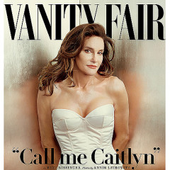 Call Me Caitlyn: Our New Favorite Jenner Lands Vanity Fair