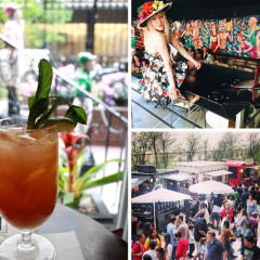 2015 Belmont Stakes: Our Official NYC Viewing Guide