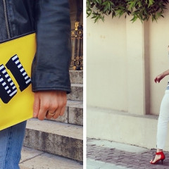 Necessary Accessory: Our Favorite Summertime Clutches