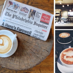Your Ultimate Guide To Philly's Best Coffee Shops