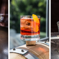 You're Invited: Regent Cocktail Club At Gurney's Montauk Hosts Havana Nights