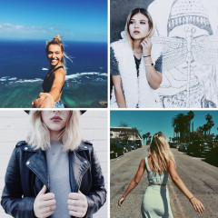 The Cool Girl's Guide To Curating Your Signature Instagram Vibe