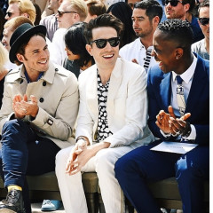 Instagram Round Up: The Best Of London Collections: Men SS 2016