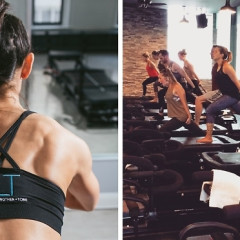 Megaformer Is The New SoulCycle, But Without The Bikes