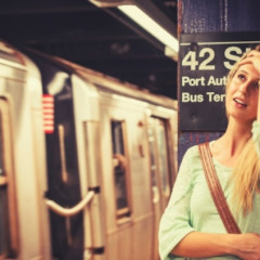 10 Subway Pet Peeves EVERY New Yorker Has