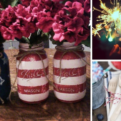 Your Guide To Throwing The Ultimate DIY 4th Of July Party