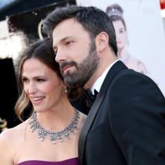 #TBT: A Look Back At Ben & Jen's Beautiful Love Affair