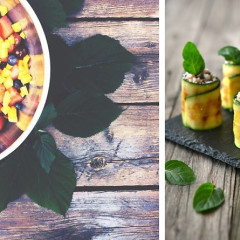 7 Healthy Dishes To Bring To Your July 4th BBQ