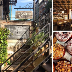 NYC Brunch Spots: 5 Neighborhoods, 5 Favorites