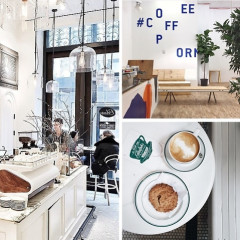 The 10 Most Instagrammable Cafés In NYC