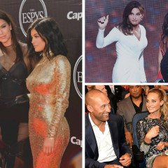 Best Dressed Guests: Caitlyn Jenner & More Wow At The ESPY Awards 2015