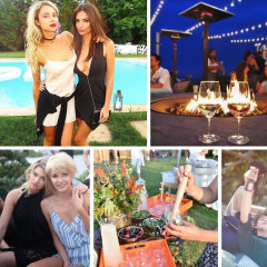 The Hamptons Weekend Party Guide