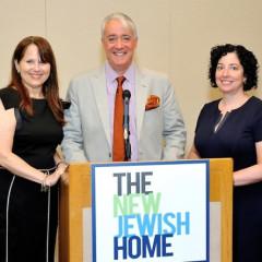 Inside The New Jewish Home Breakfast With Scott Simon