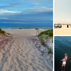 No Car Required: The Best Beaches To Explore In & Around NYC