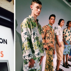 Everything You Need To Know About The First Ever New York Fashion Week: Men's