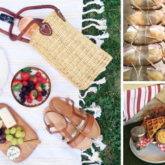 Prêt–à-Picnic: Your Guide To Getting A Gourmet Basket