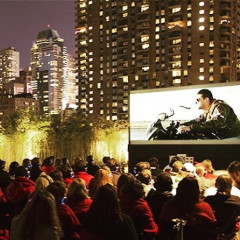 The Best Outdoor Shows & Screenings To Catch In NYC This Summer