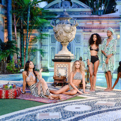 Interview: Mara Hoffman Takes Us To Marrakech At The Versace Mansion